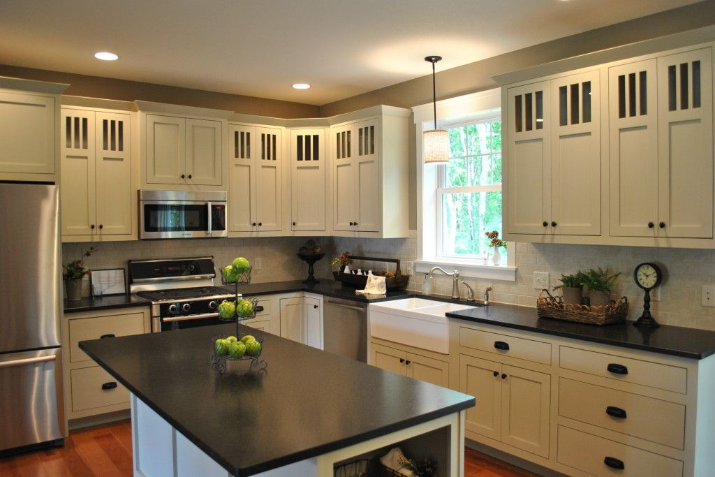 Largest Selection Of Kitchen Granite Countertops In Chicago