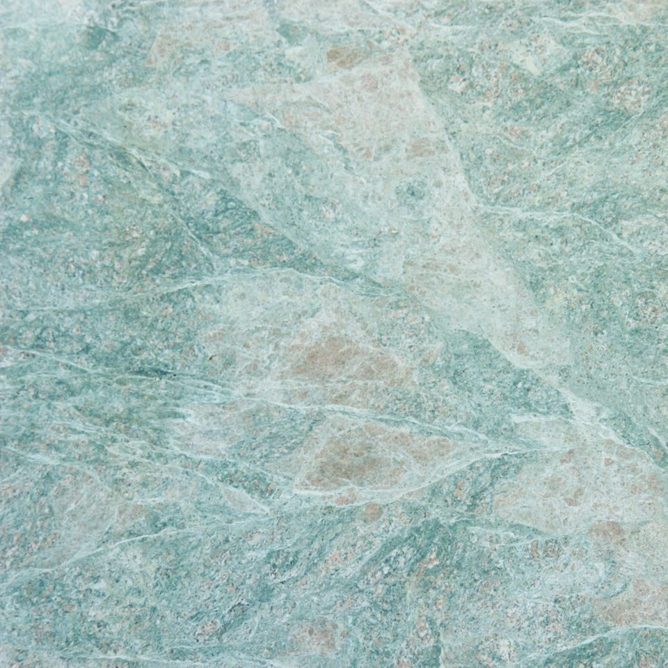 Caribbean Green Granite Selection