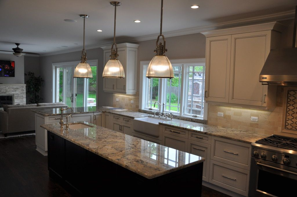 Kitchen Granite in Chicago1
