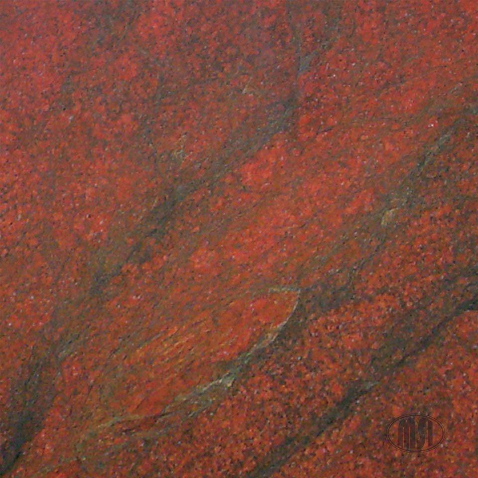 Red Granite Colors : Red dragon granite selection