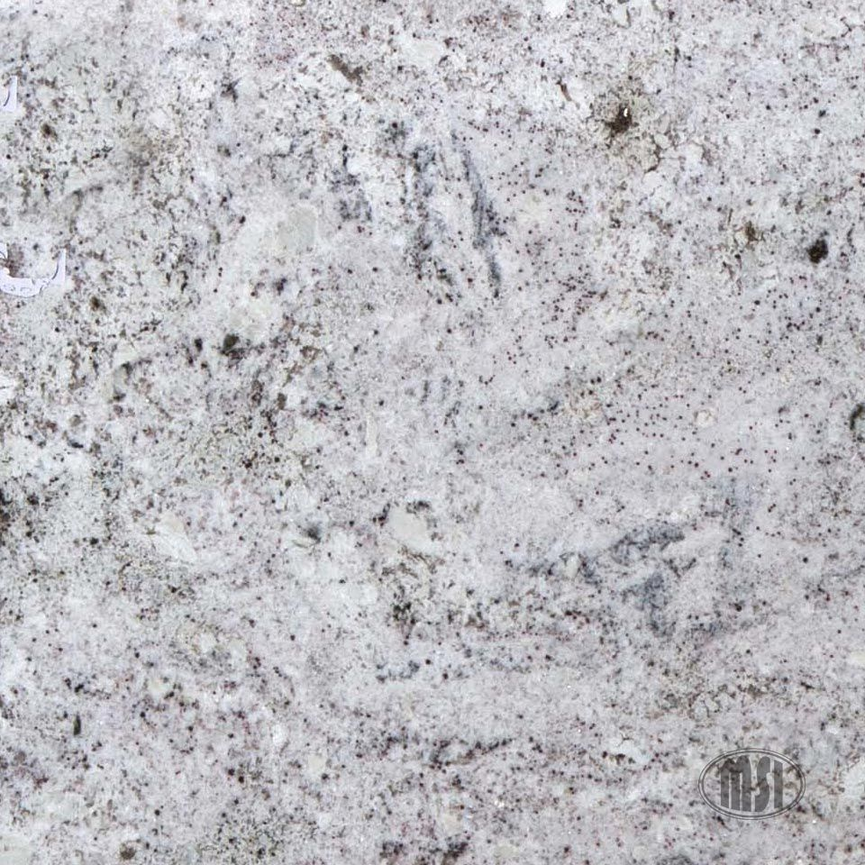 Salinas White Granite Selection