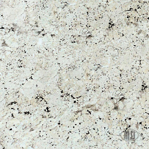 Snowfall granite selection for Granite remnant cost per square foot