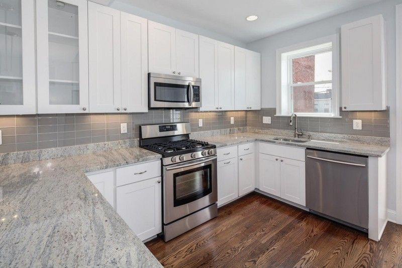 Kitchen Countertops Chicago Projects By Granite Selection