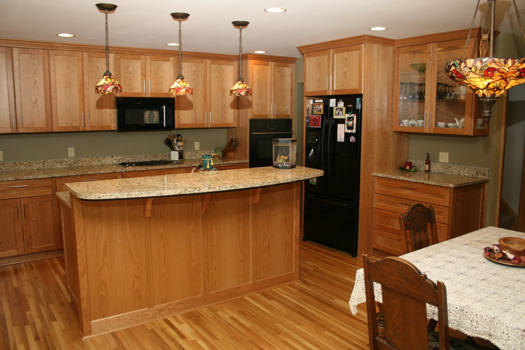Beau CARE AND MAINTENANCE OF STONE COUNTERTOPS. Chicago_Granite_Countertops