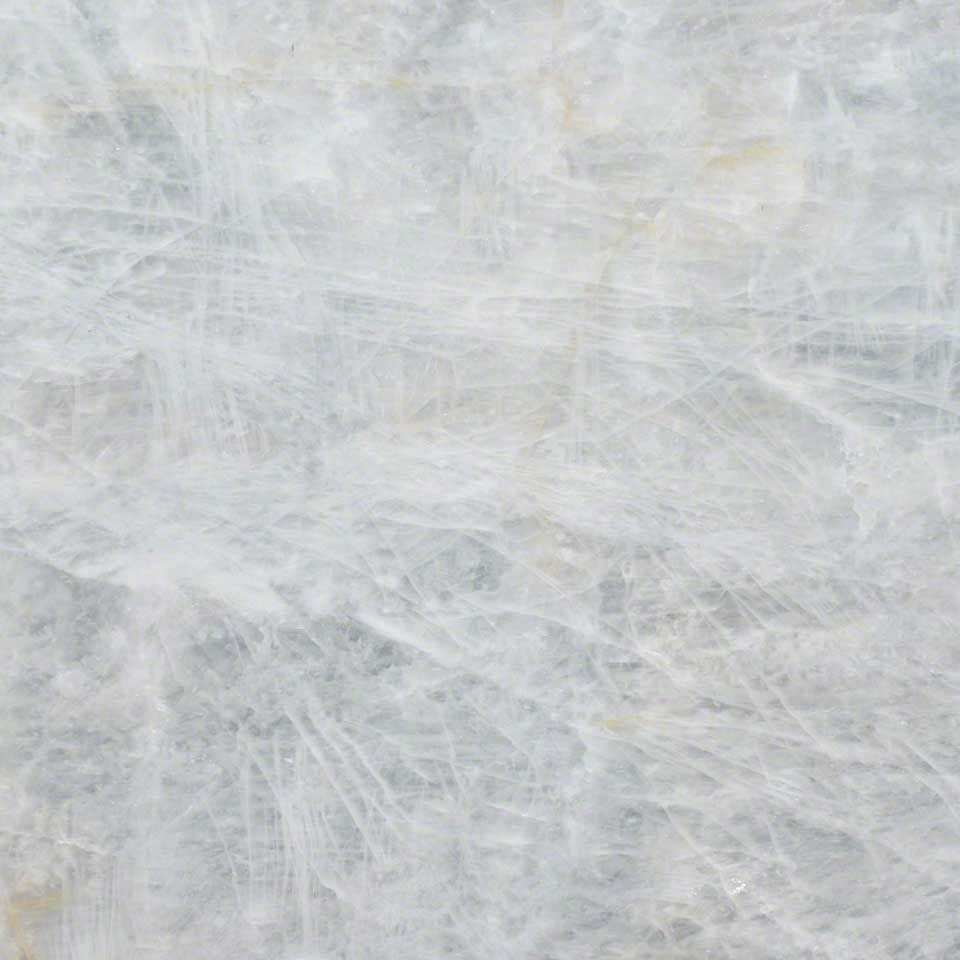 Q Quartzcrystal Ice Granite Selection