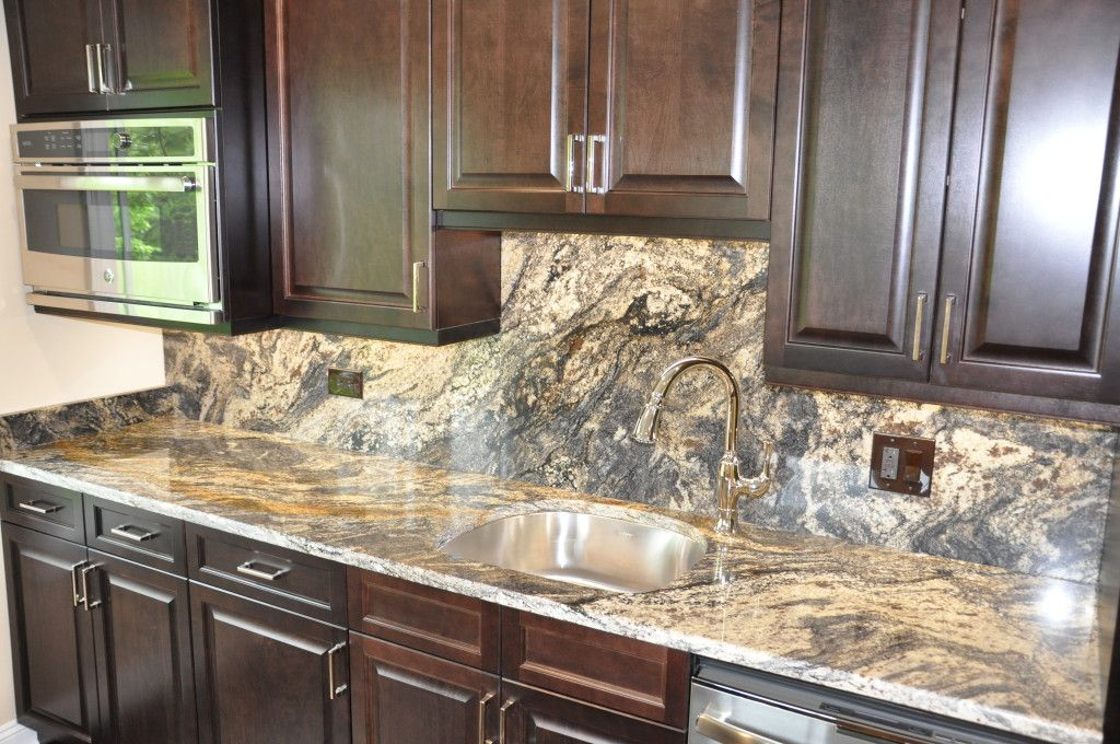 Attirant Granite Countertop In Northfield IL
