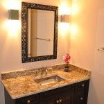 Highland Park Bathroom Countertop2