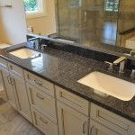 Highland Park Bathroom Countertop5