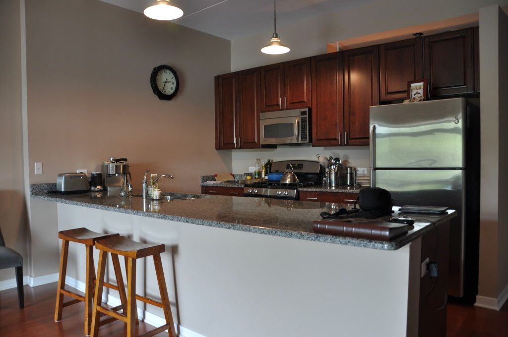 Kitchen Countertop in Skokie, IL1