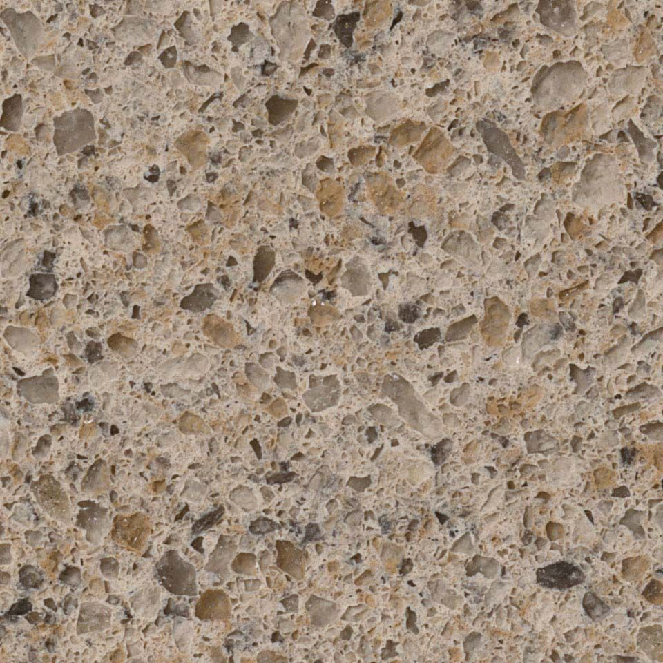 Msi Granite Slabs : Q quartz toasted almond granite selection