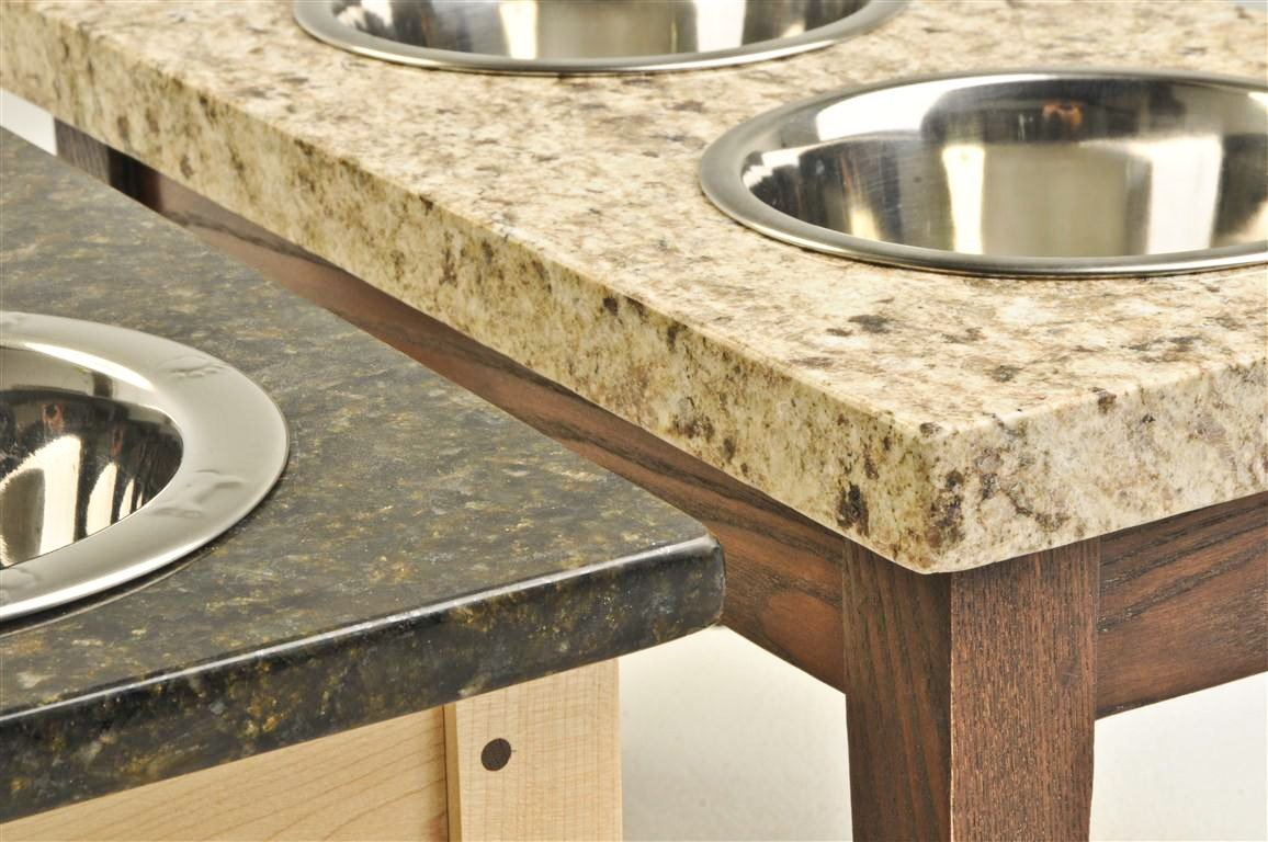 HOW DURABLE ARE 3CM GRANITE COUNTERTOPS?