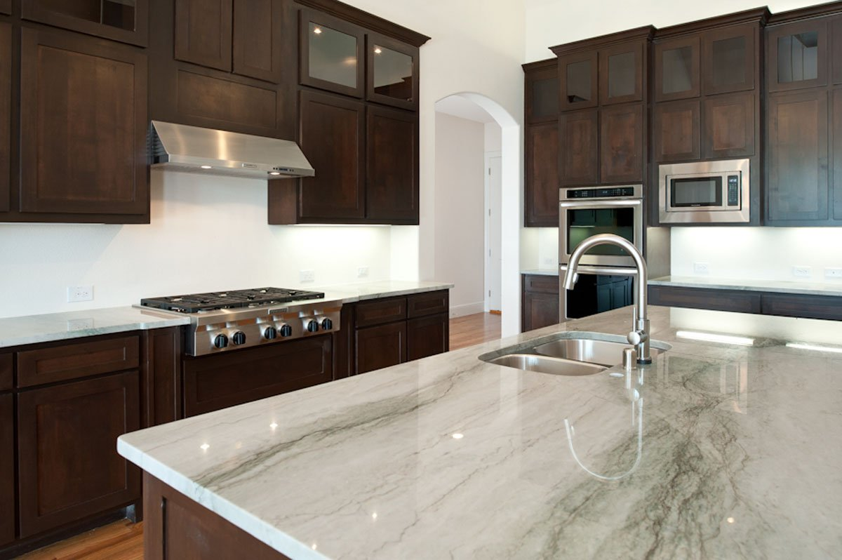 Granite Selection Chicago