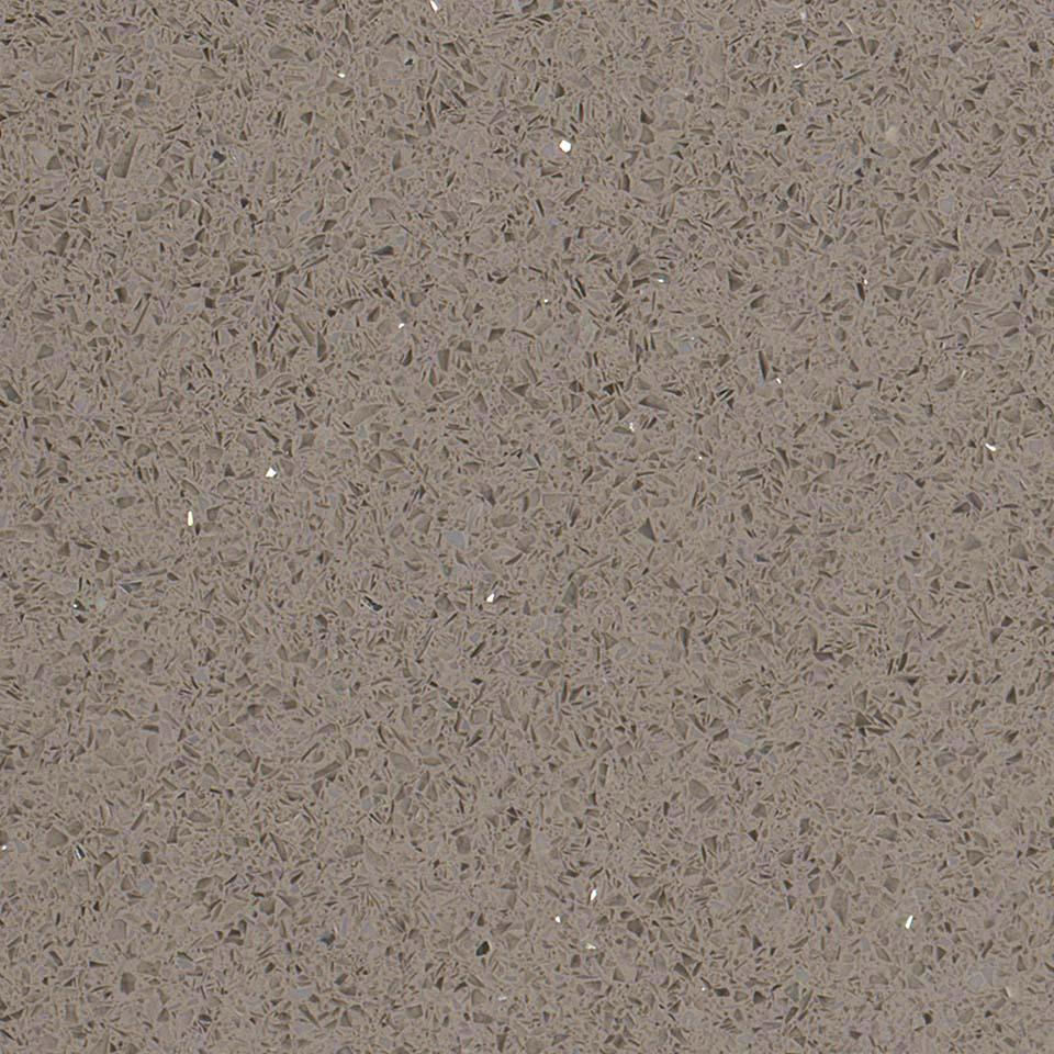 MSI Quartz Stellar Gray | Granite Selection