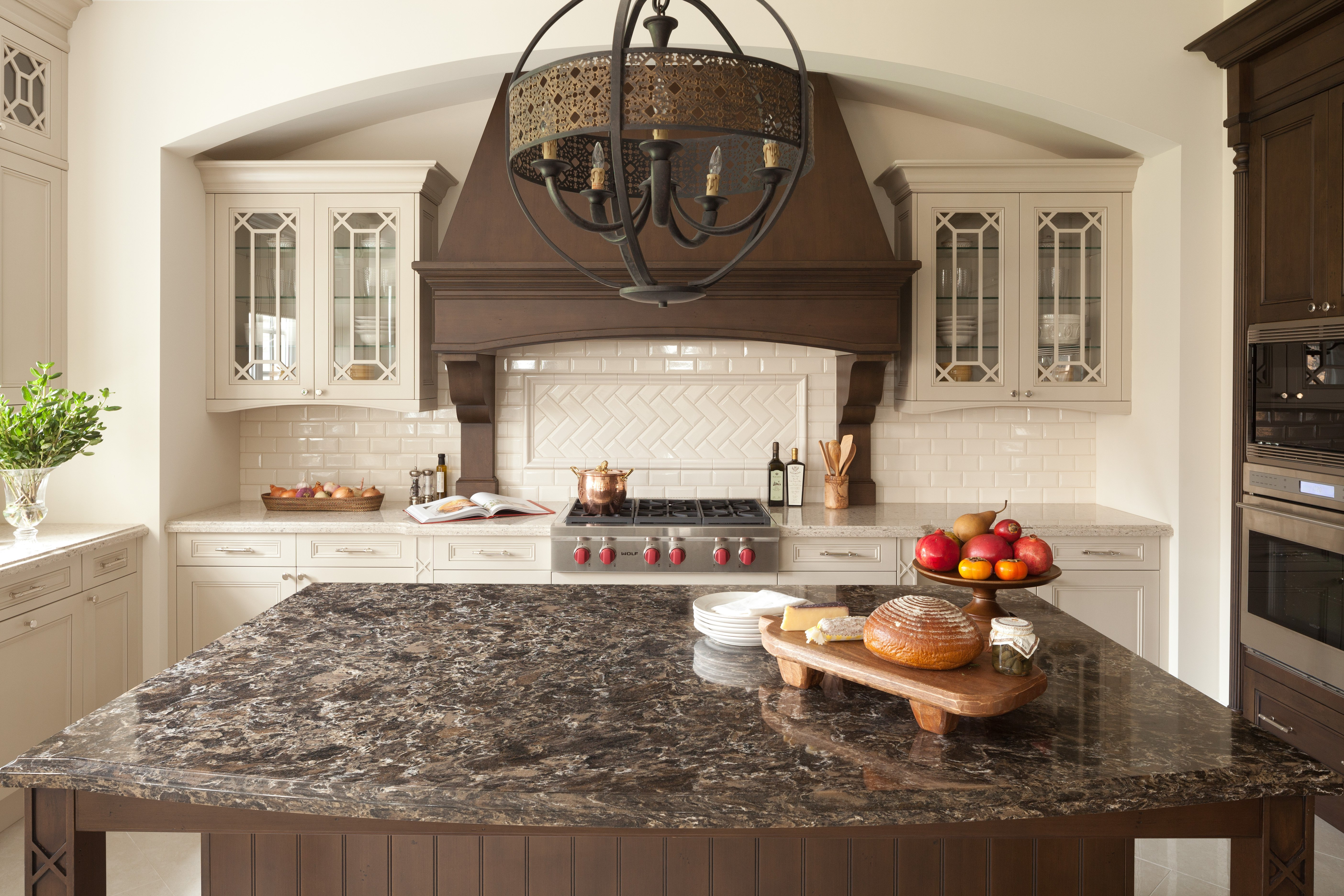 Is Quartz The Most Trendy Kitchen Stone Granite Selection