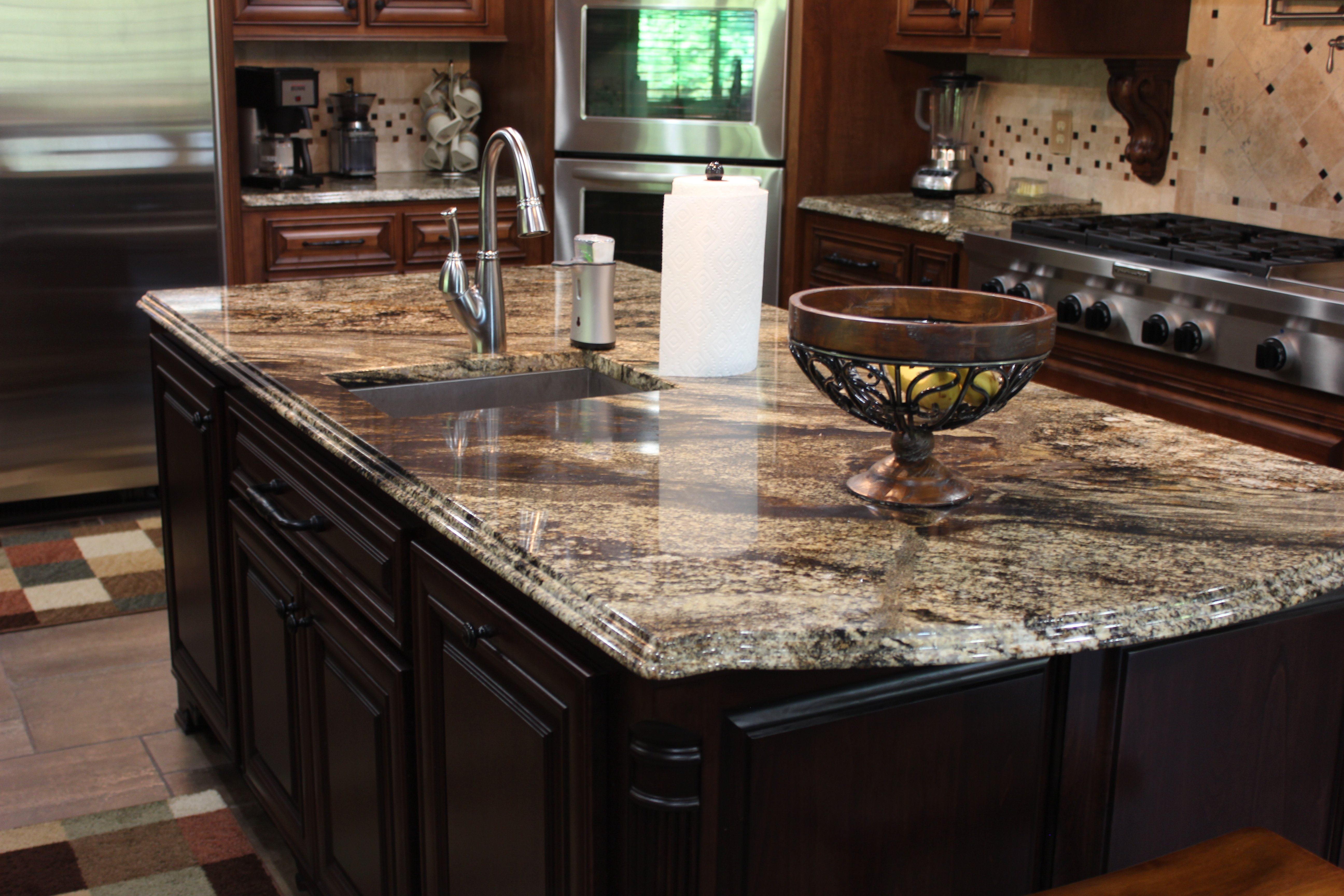 Merveilleux HOW TO CHOOSE A GRANITE COUNTERTOP COMPANY