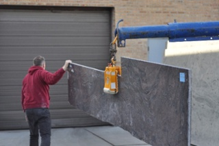 Granite-selection-install-countertop-evanston