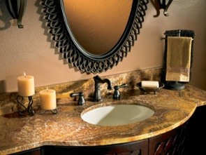Granite_Selection_bathroom_vanity