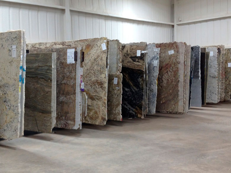 How granite kitchen countertops are priced | Granite Selection