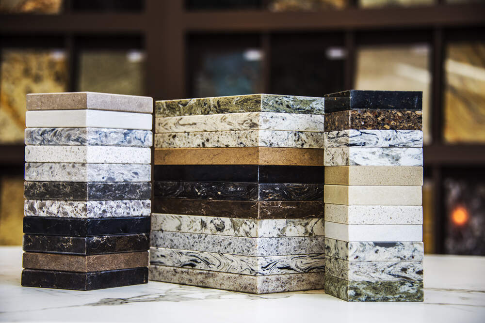 How Much Do Quartz Countertops Cost Granite Selection