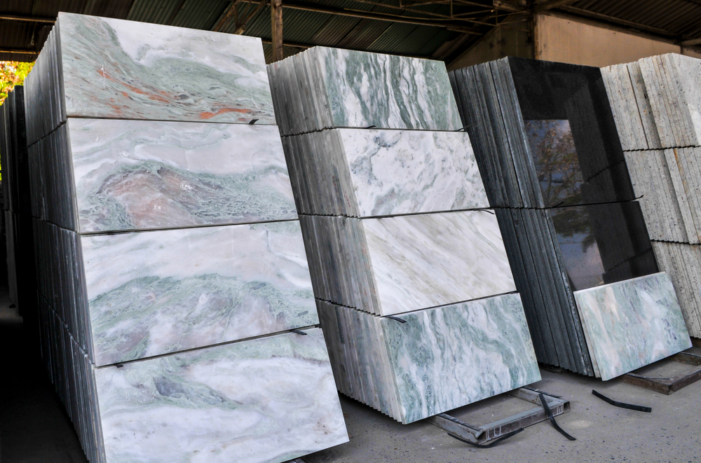 granite counter slabs
