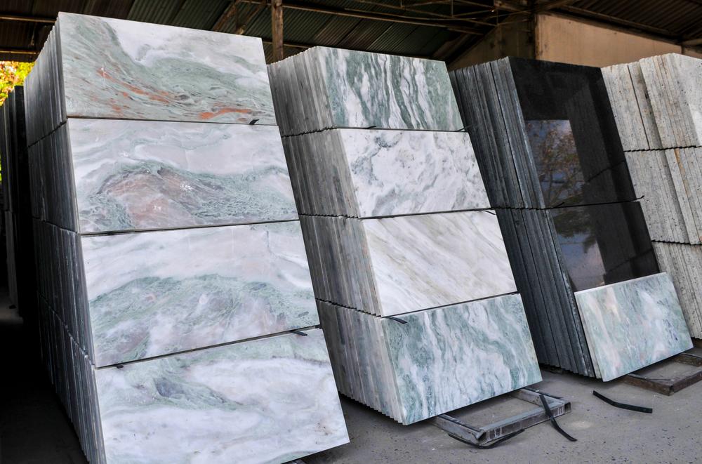 granite counter slabs