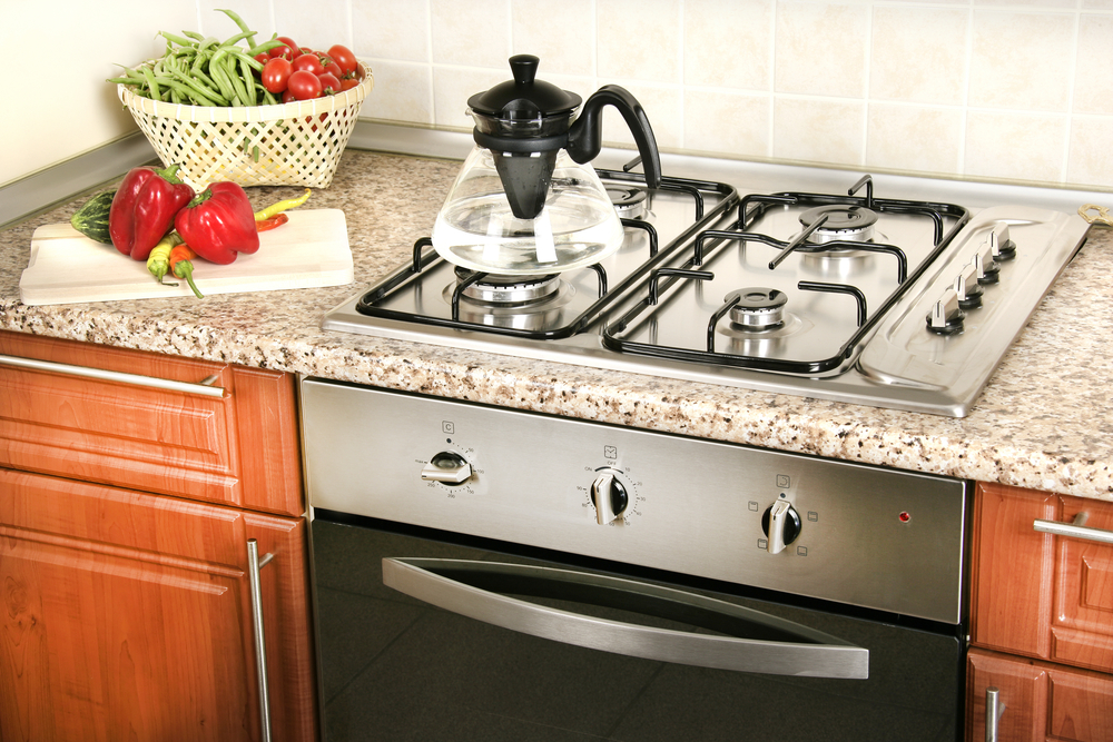 quartz countertop heat resistance
