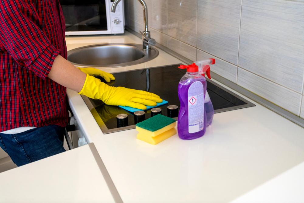 How To Keep Black Granite Countertops Clean Granite Selection