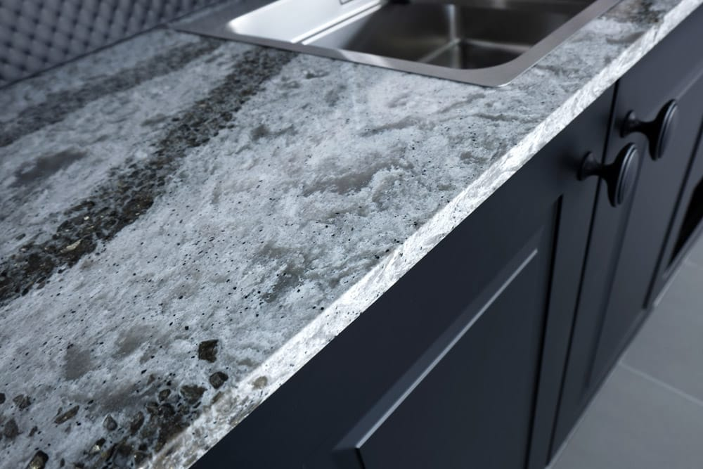 How To Fix A Chip In Quartz Countertop Granite Selection