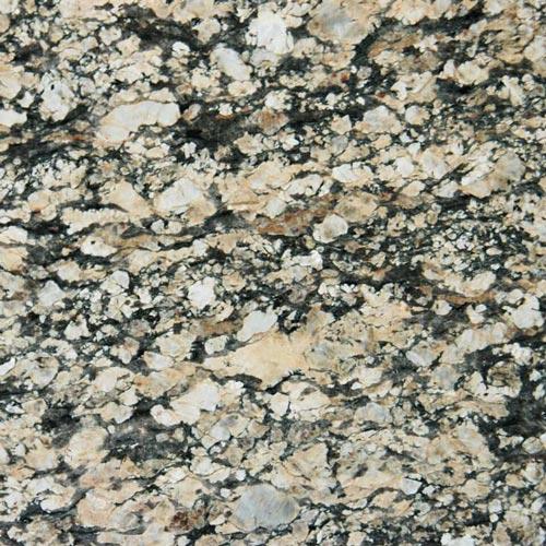 Coral Granite Countertop Slab In Chicago Granite Selection