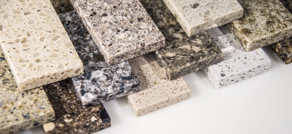 What are Stone Remnants (Granite and Quartz)?