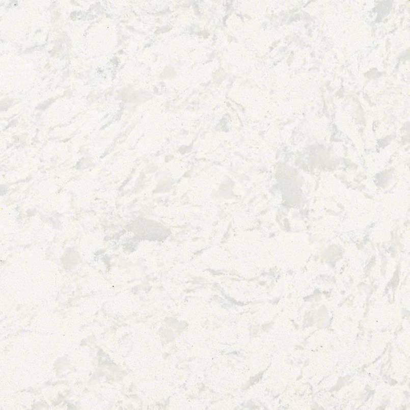 Frost White Msi Q Quartz Countertop Slab In Chicago Granite Selection