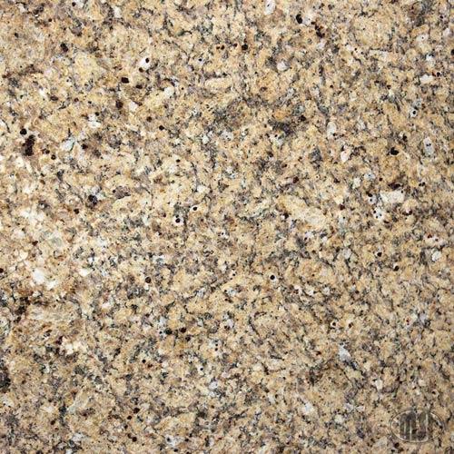 Gold Brazil Granite Countertop Slab In Chicago Granite Selection