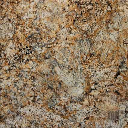 Golden Persa Granite Countertop