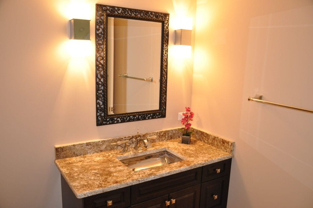 Bathroom Remodeling in Evanston, IL