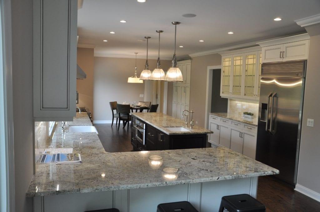 Brand New Kitchen in Niles, IL