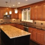 Inverness Kitchen Countertop