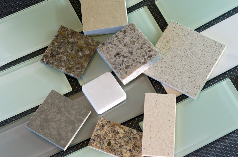 Thickness Of Quartz Countertops How Thick Should It Be Granite
