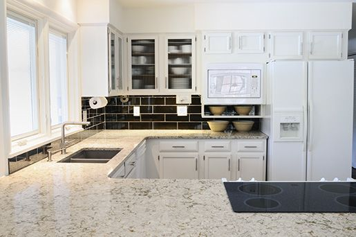 Granite Selection for Northbrook