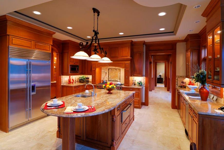 Quartz Countertops Colors That Go Best With Oak Cabinets Granite Selection