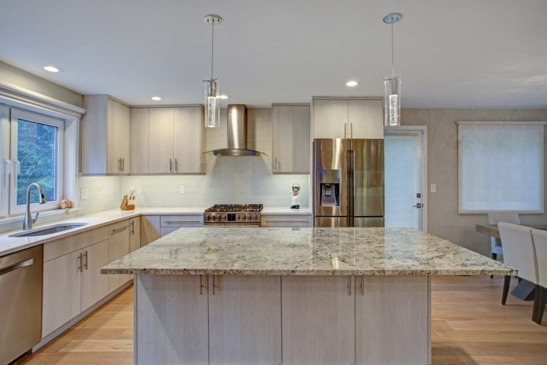 What to do with your old granite countertops? | Granite Selection