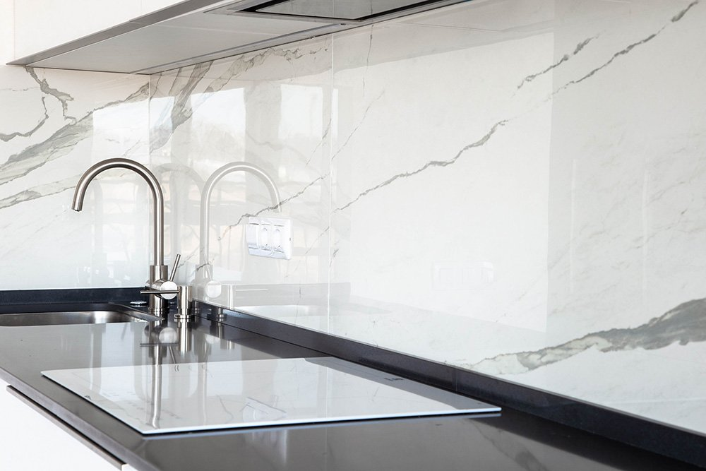 Can I Use Quartz As Backsplash Granite Selection