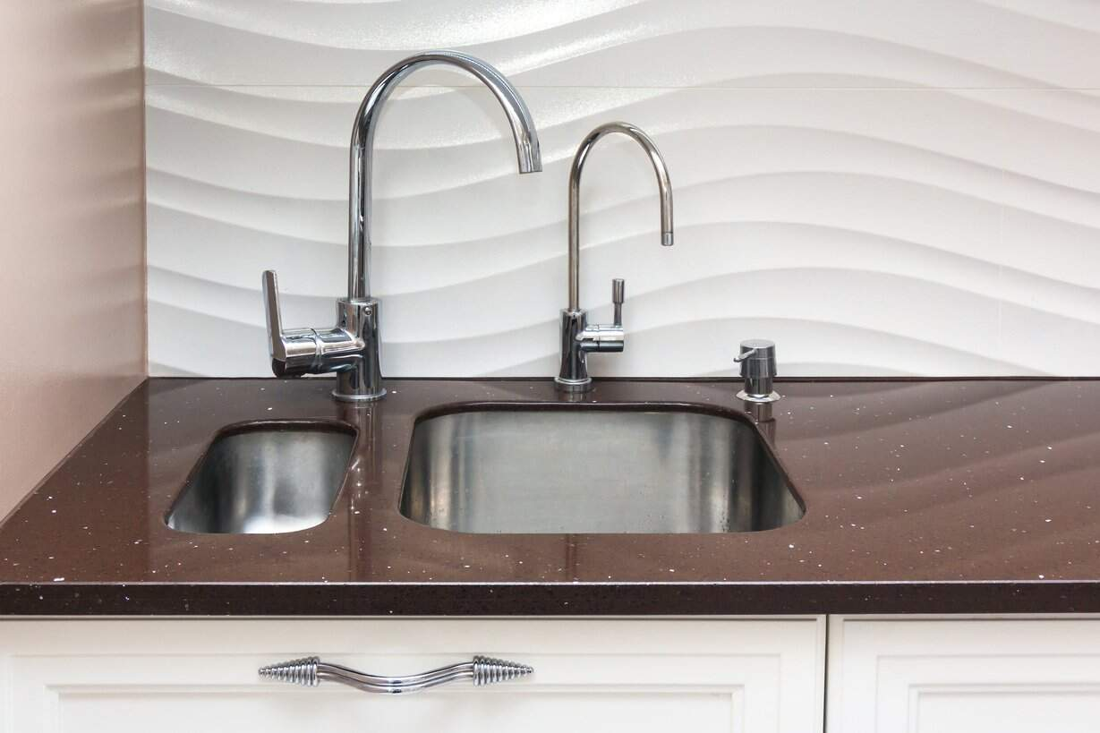 How To Install Undermount Sink On