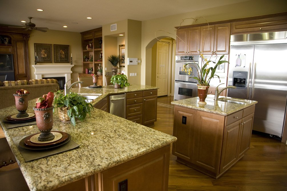 How Far Can Quartz Countertops Overhang Granite Selection